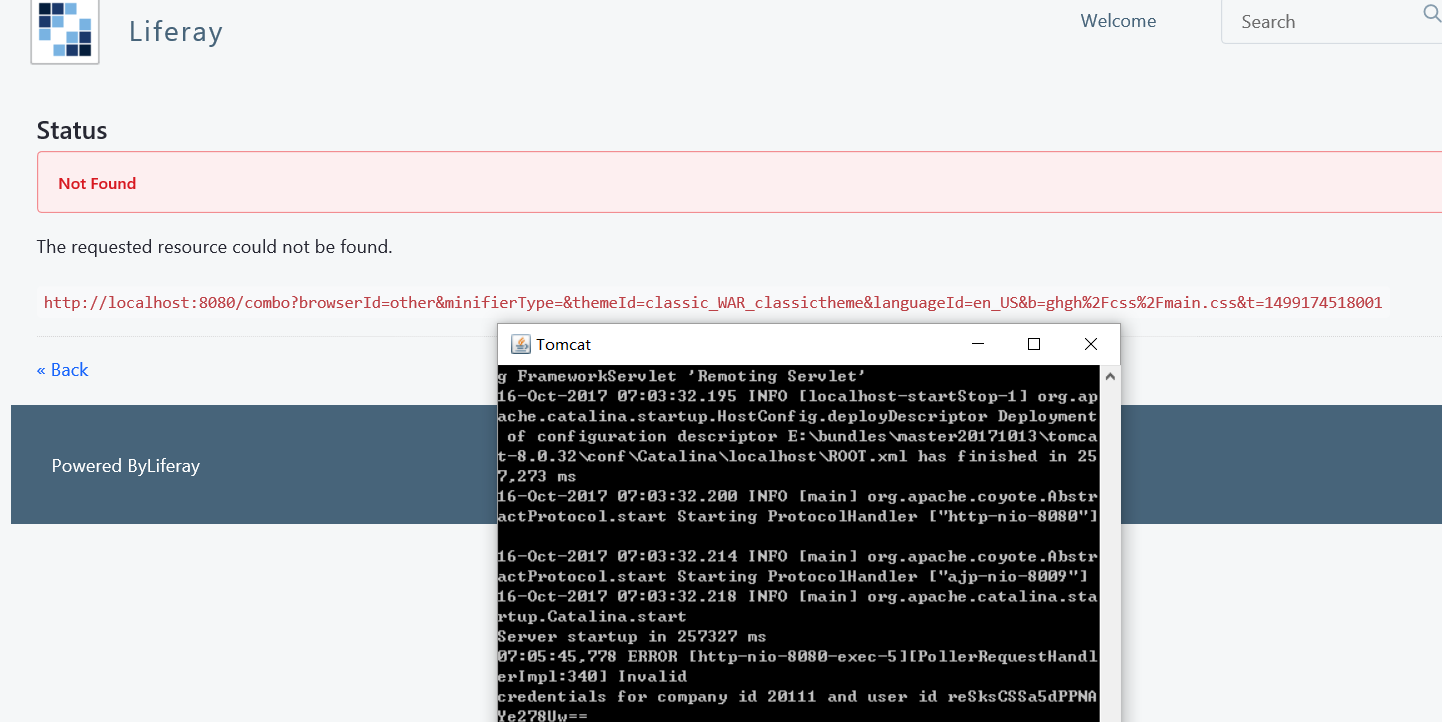 LPS-73444] NPE when changing portlet id to an unexisting one in URL