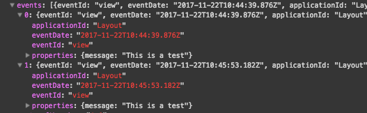 LPS-76012] Include eventDate field per event in the