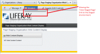Missing View Staged Page on Upgrade.gif