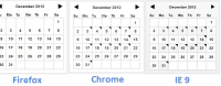 Enterprise Calendar - Small Calendar displays differently between browsers.png